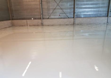 epoxy vloersystemen alkmaar